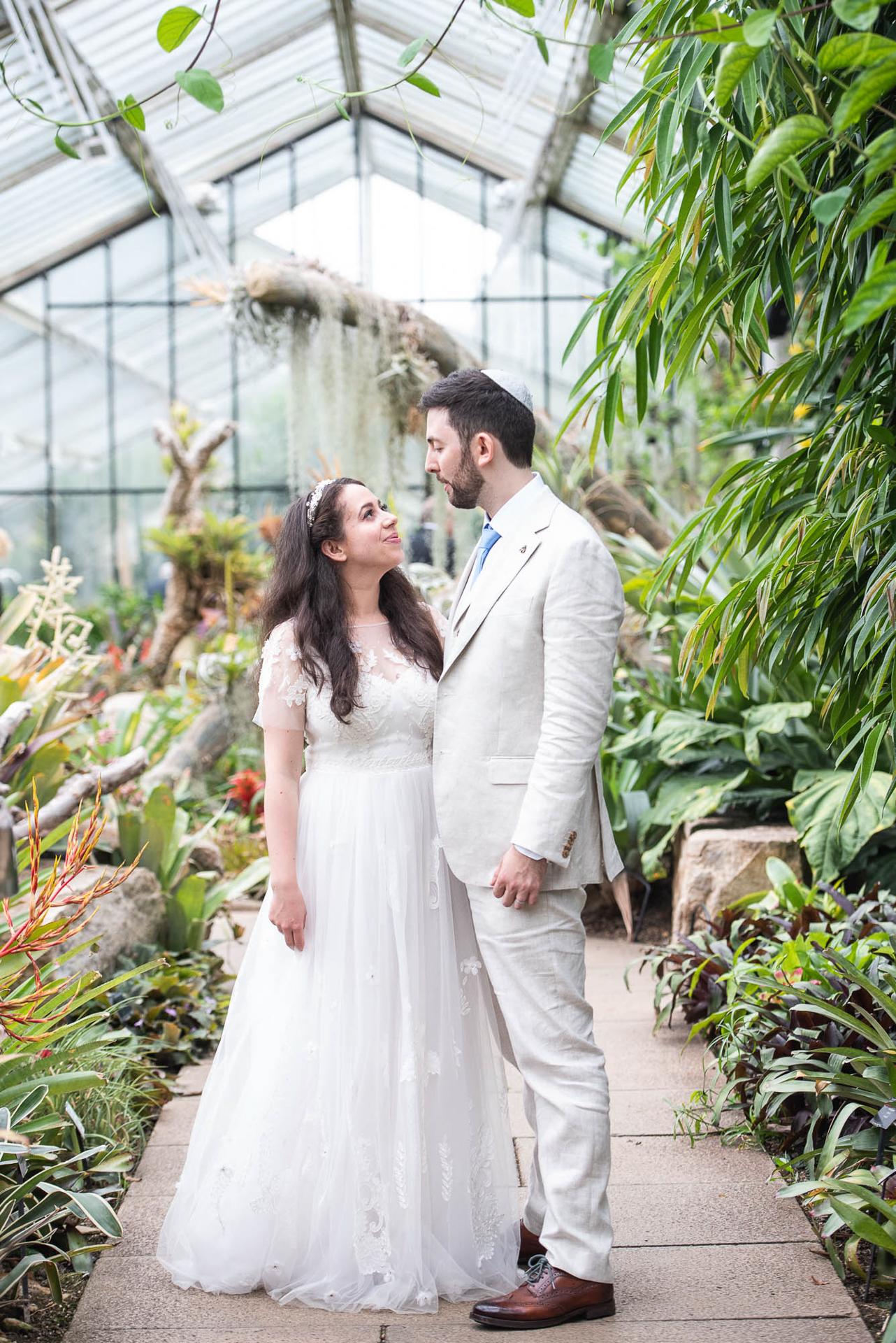Kew Gardens Wedding, Palm House, Alexandria Hall Photography (45 of 81).jpg