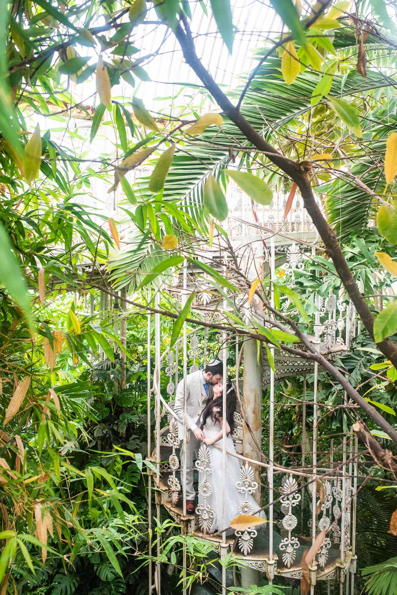 Kew Gardens Wedding, Palm House, Alexandria Hall Photography (47 of 81).jpg