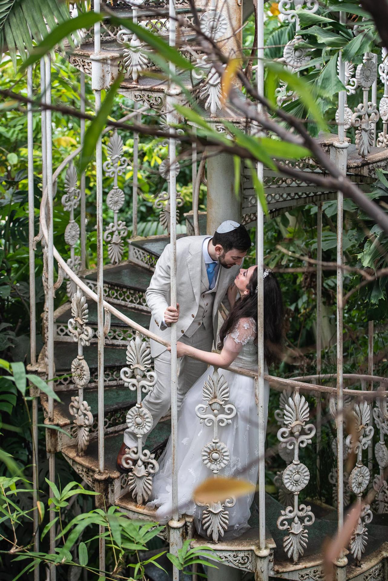 Kew Gardens Wedding, Palm House, Alexandria Hall Photography (48 of 81).jpg