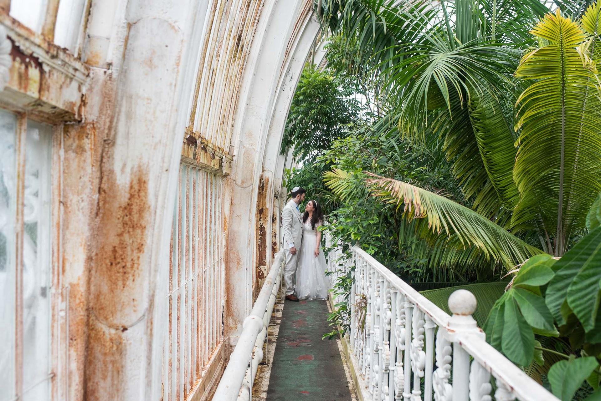 Kew Gardens Wedding, Palm House, Alexandria Hall Photography (50 of 81).jpg