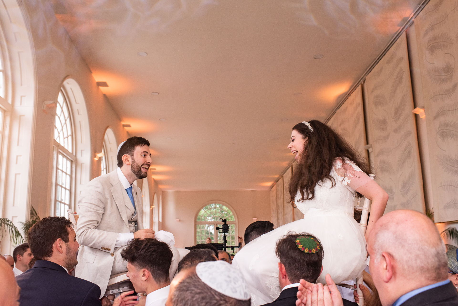 Kew Gardens Wedding, Palm House, Alexandria Hall Photography (56 of 81).jpg