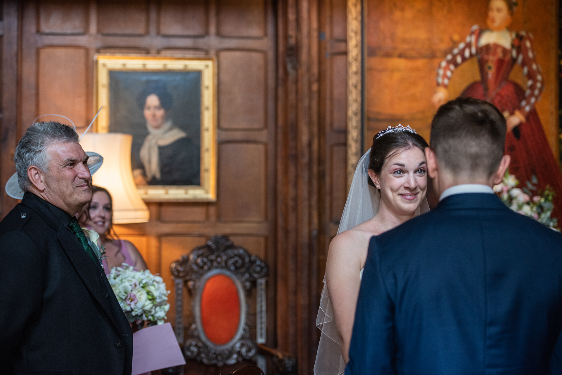Hampden House wedding, Buckinghamshire, Alexandria Hall Photography (35 of 82).jpg