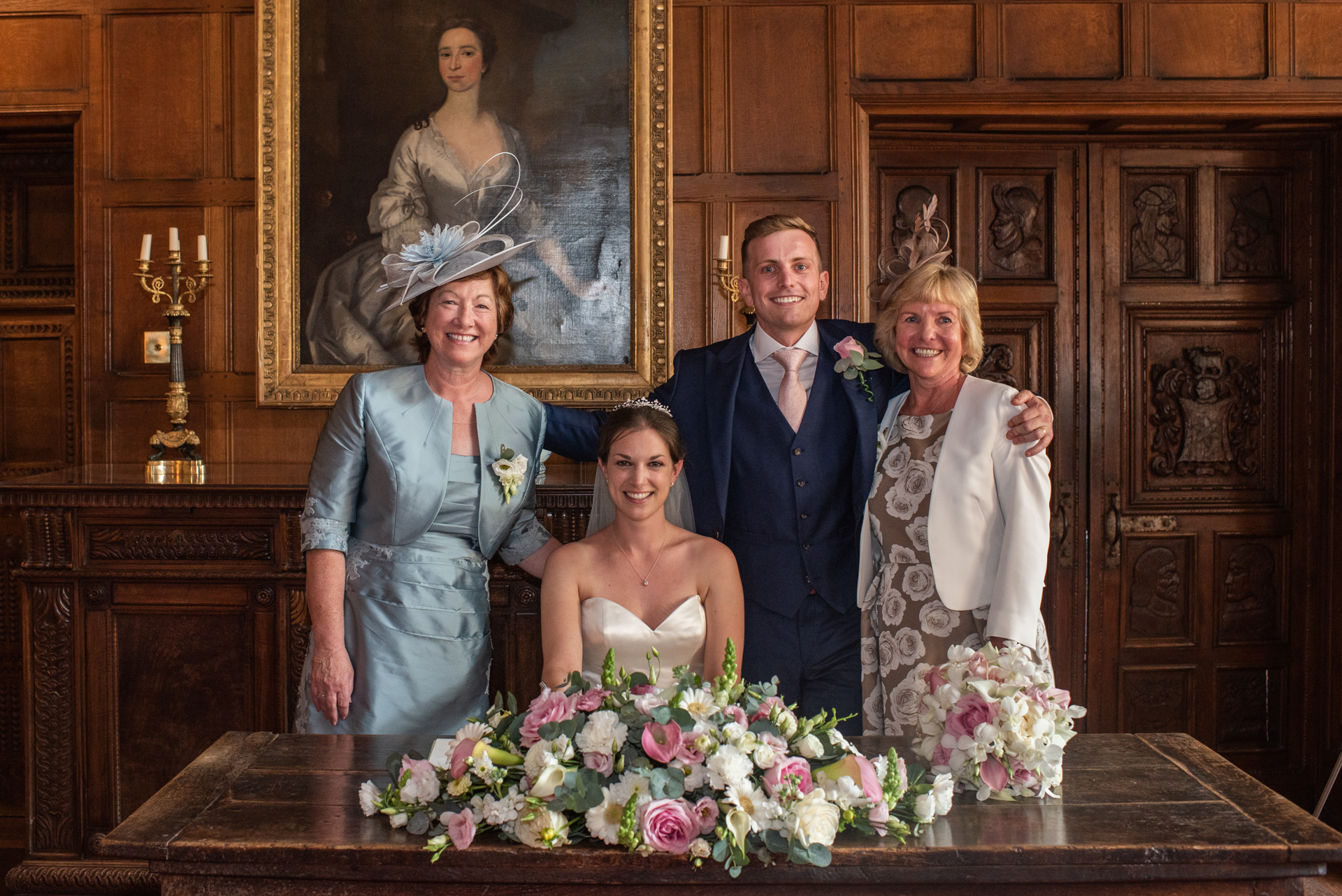 Hampden House wedding, Buckinghamshire, Alexandria Hall Photography (41 of 82).jpg