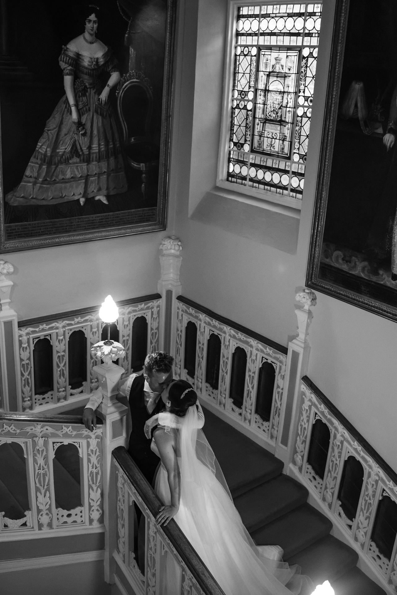 Hampden House wedding, Buckinghamshire, Alexandria Hall Photography (62 of 82).jpg