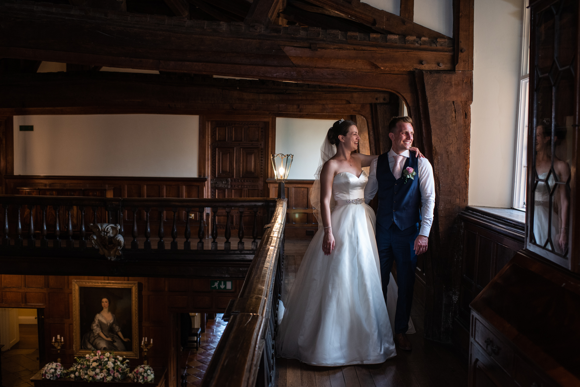 Hampden House wedding, Buckinghamshire, Alexandria Hall Photography (66 of 82).jpg