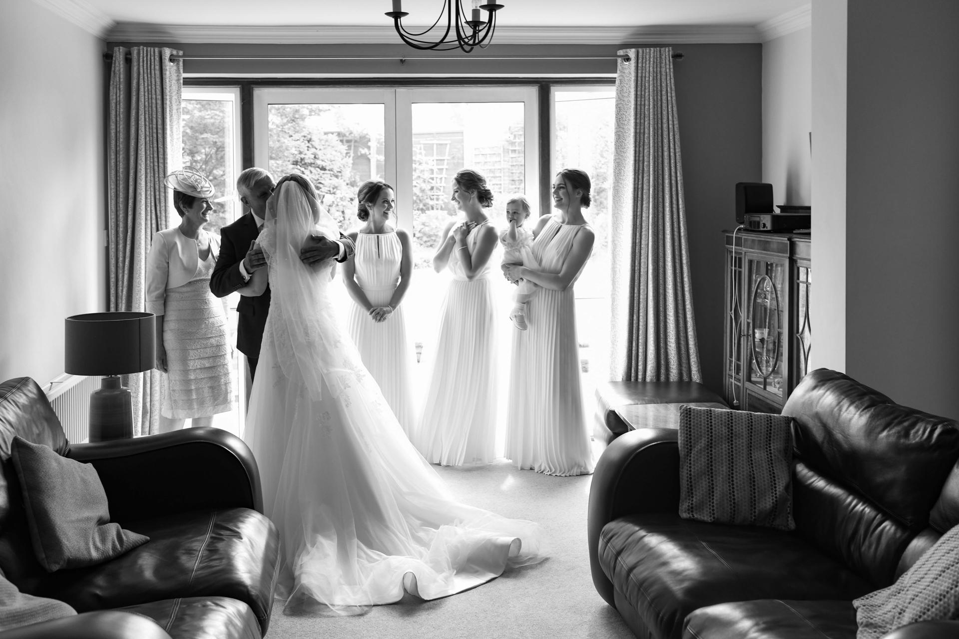 Lillibrook Manor Barn Wedding, Maidenhead, Alexandria Hall Photography (18 of 82).jpg