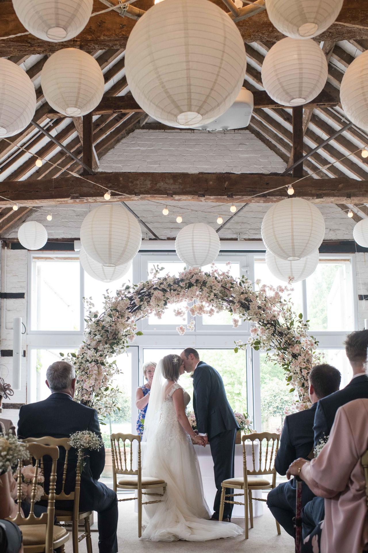 Lillibrook Manor Barn Wedding, Maidenhead, Alexandria Hall Photography (40 of 82).jpg