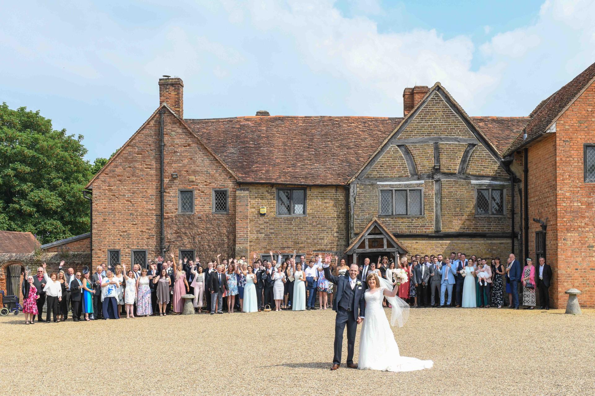 Lillibrook Manor Barn Wedding, Maidenhead, Alexandria Hall Photography (44 of 82).jpg