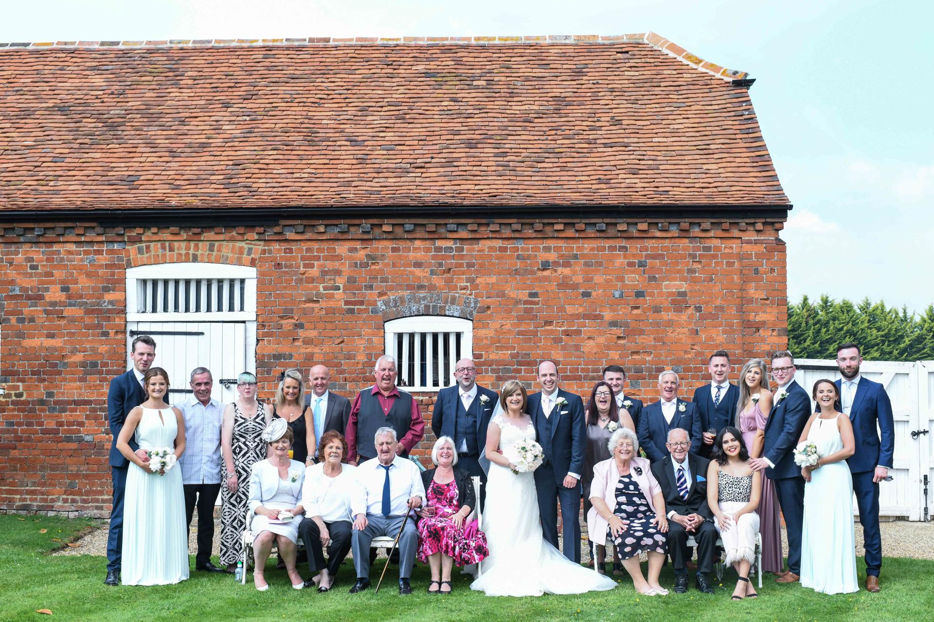 Lillibrook Manor Barn Wedding, Maidenhead, Alexandria Hall Photography (47 of 82).jpg