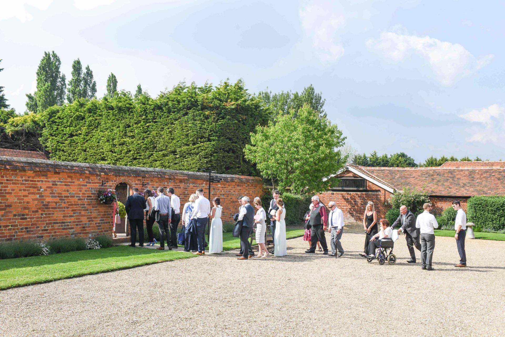 Lillibrook Manor Barn Wedding, Maidenhead, Alexandria Hall Photography (61 of 82).jpg