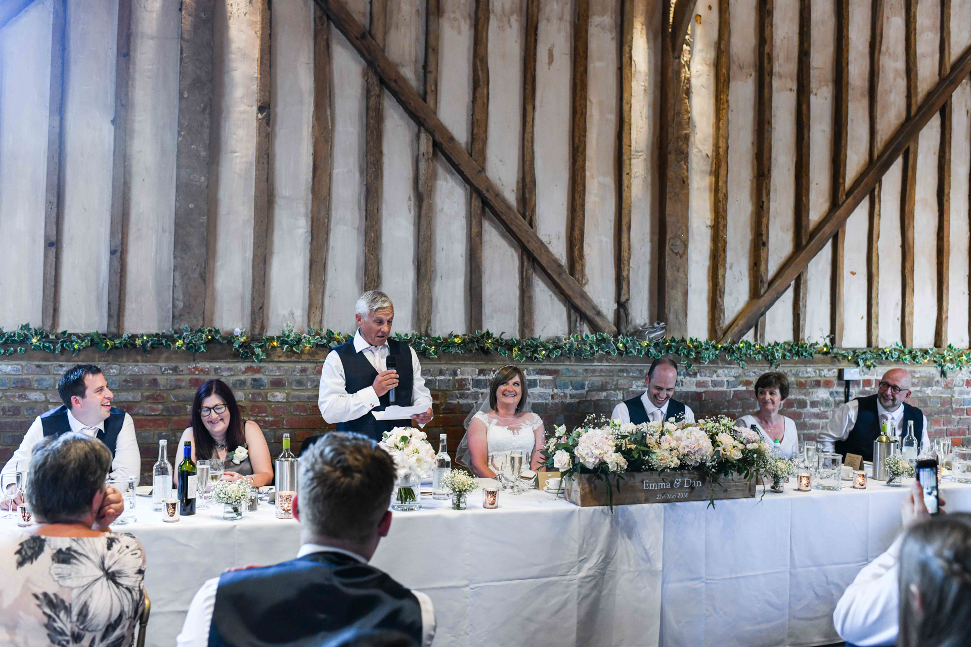 Lillibrook Manor Barn Wedding, Maidenhead, Alexandria Hall Photography (63 of 82).jpg