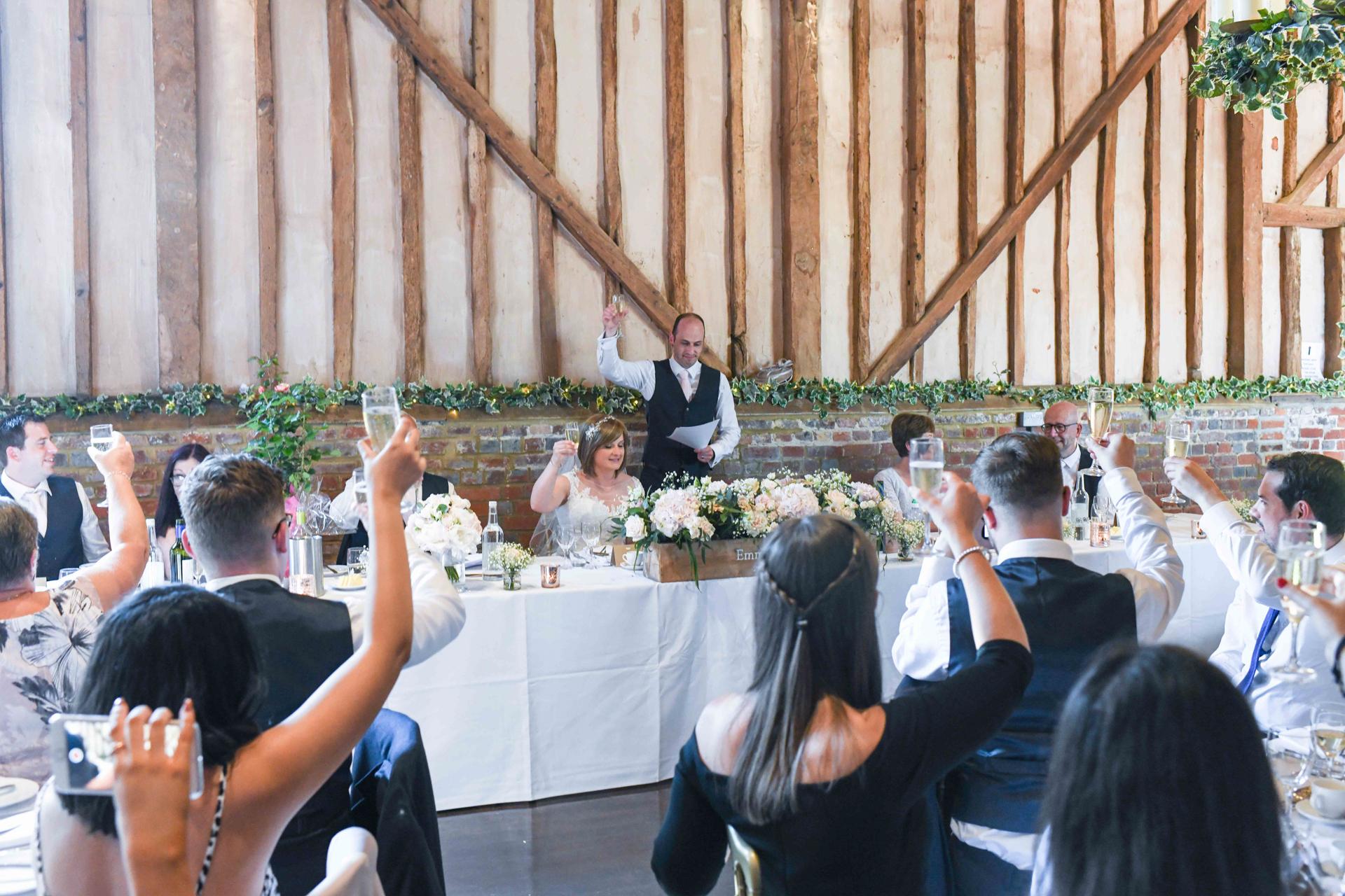 Lillibrook Manor Barn Wedding, Maidenhead, Alexandria Hall Photography (66 of 82).jpg