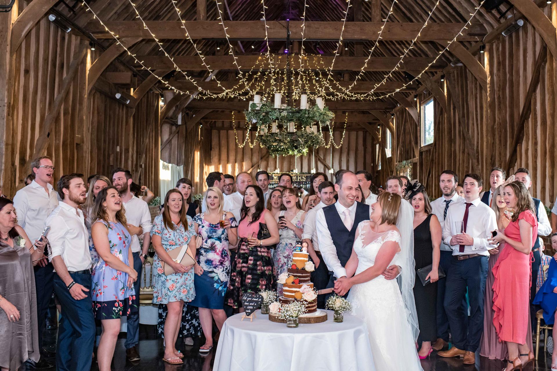 Lillibrook Manor Barn Wedding, Maidenhead, Alexandria Hall Photography (74 of 82).jpg