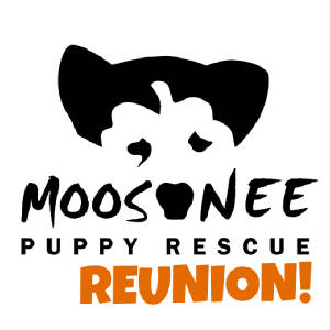 MOOSONEE PUPPY RESCUE