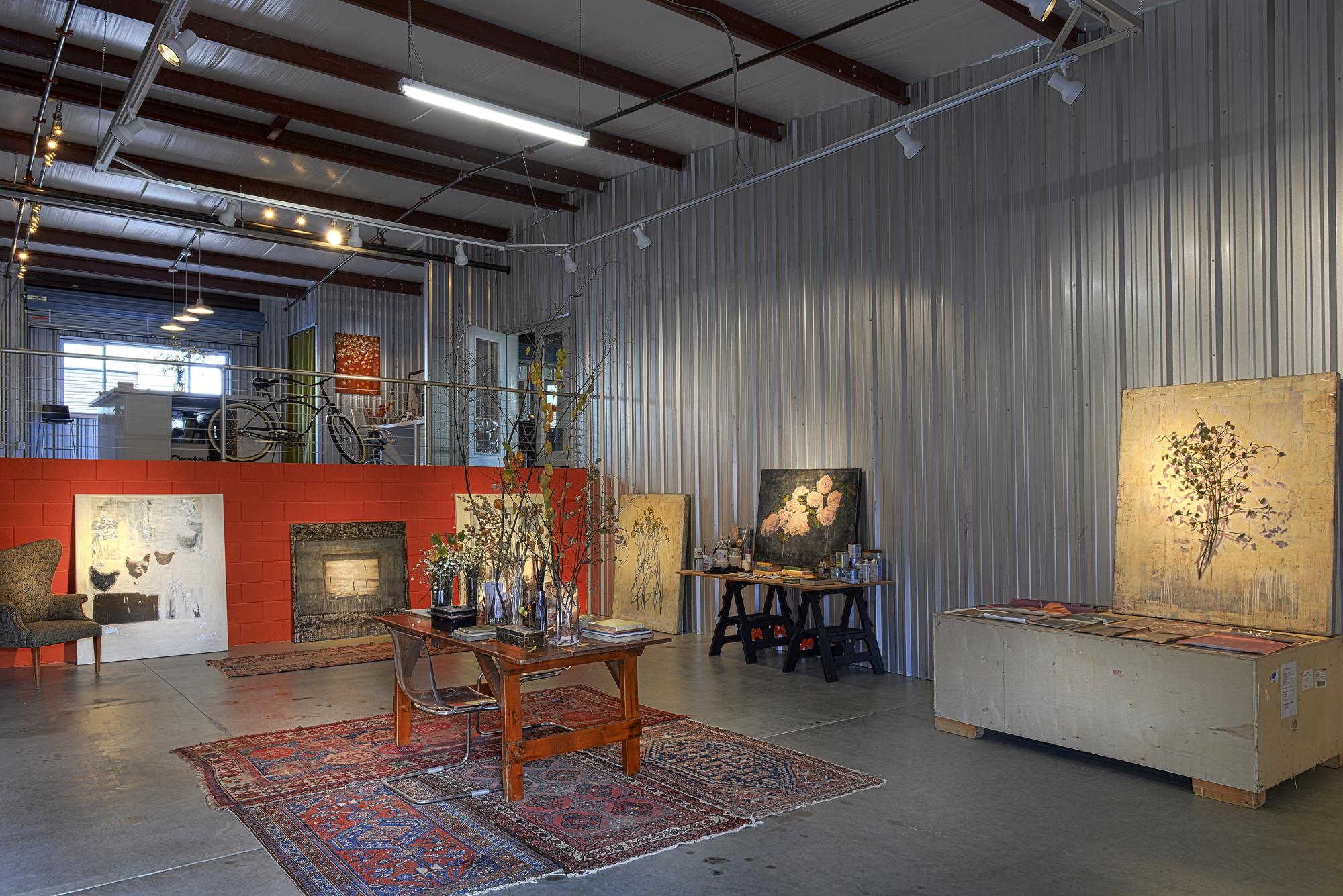 McCall's Studio in Monterey, CA