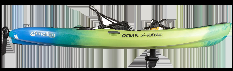 Malibu Pedal Drive Kayak
