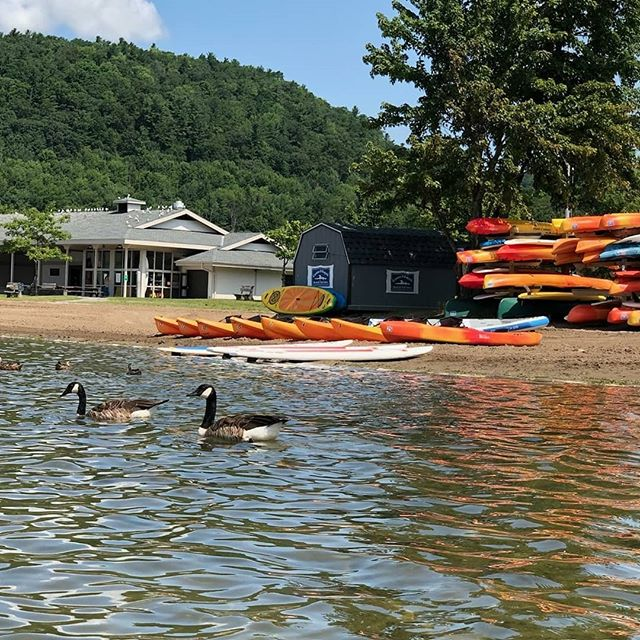 Look no further, we found your beach!  #kickbackandkayak  Open daily at the beach 11am-6pm.  #cooperstownkayaks #3locations #otsegolake #goodyearlake #susquehannariver #canoeandkayakrentalsandsales #thisiscooperstown