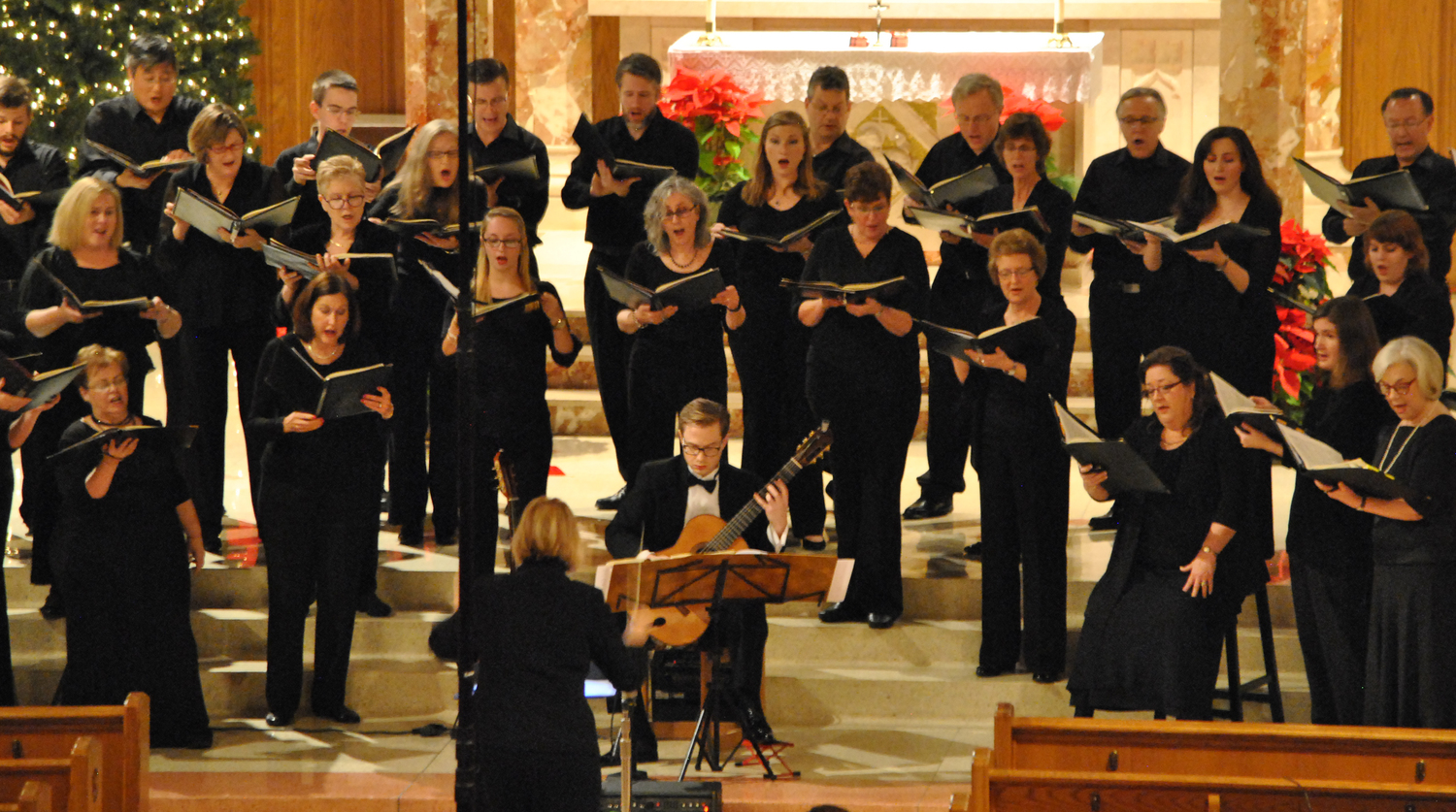 a season of poetry & song -