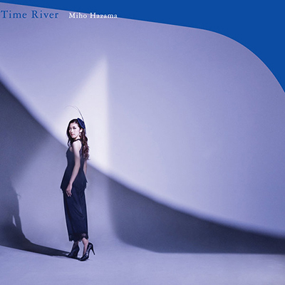 Miho Hazama - Time River   James has played in Miho Hazama's M Unit since its formation in 2012, and is featured as a soloist here on  Dizzy Dizzy Wildflower.