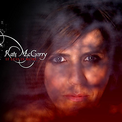 Kate McGarry - If Less is More...   James played percussion on this beautiful record by one of his favorite singers, and was featured on pandeiro and tan-tan on Kate's unique version of  You Don't Have to Cry