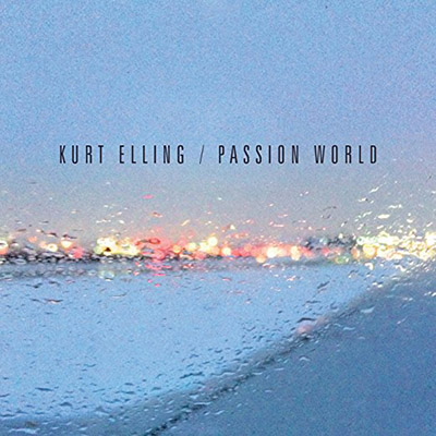 Kurt Elling - Passion World   James played congas and various percussion on Kurt's 2015 release. Below hear several layers of JAmes forming a batucada on  Você Já Foi à Bahia?