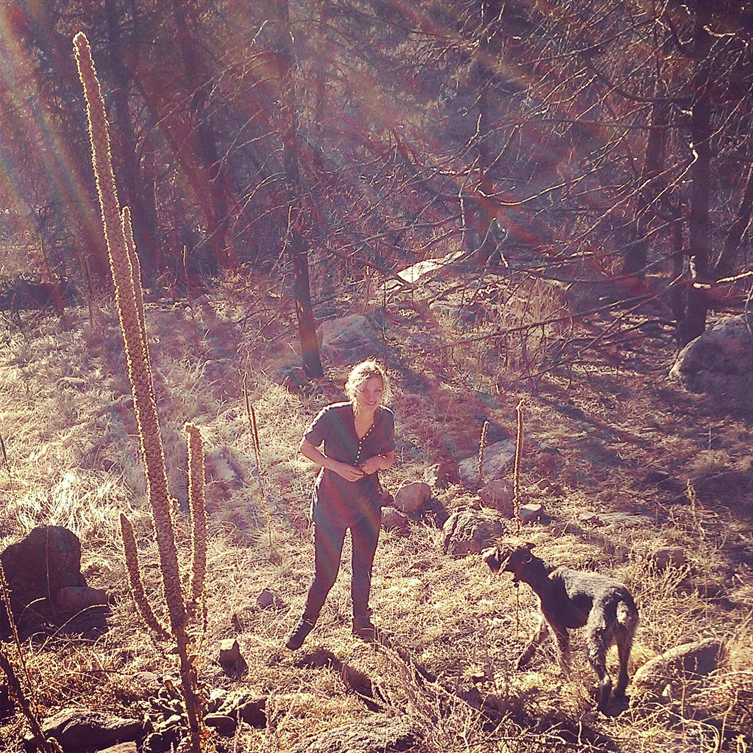 Women's Creative Health Coach | Lily Calfee + Ideal Nourishment | Women and Adventure