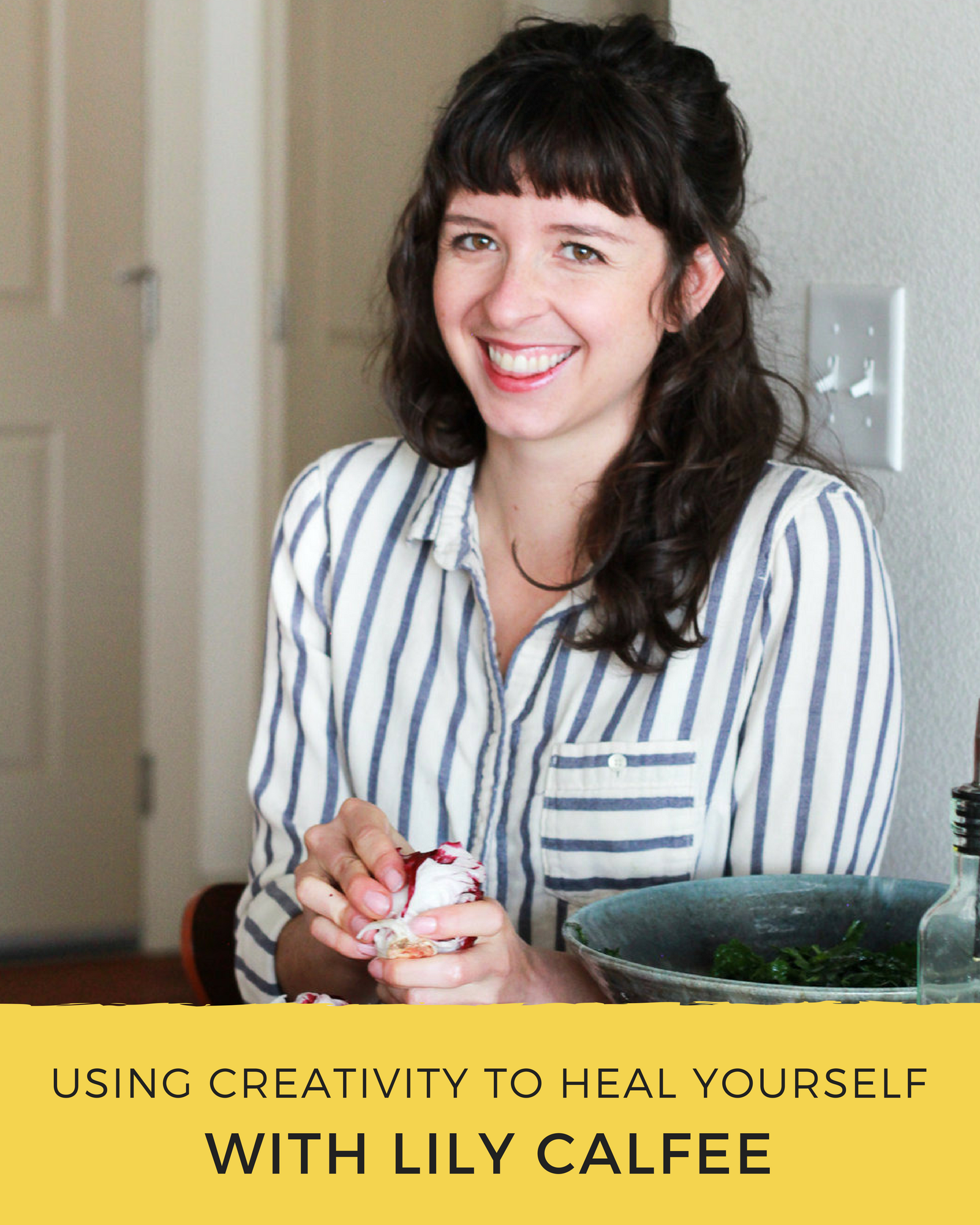 Use Creativity to Heal Your Trauma
