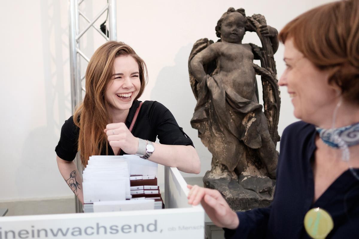 Brockmann-u-Knoedler-Hausmesse