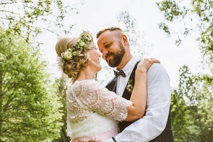 Hochzeitsfotografie - Herzergreifende Erinnerungen eines der wichtigsten Tage im Leben