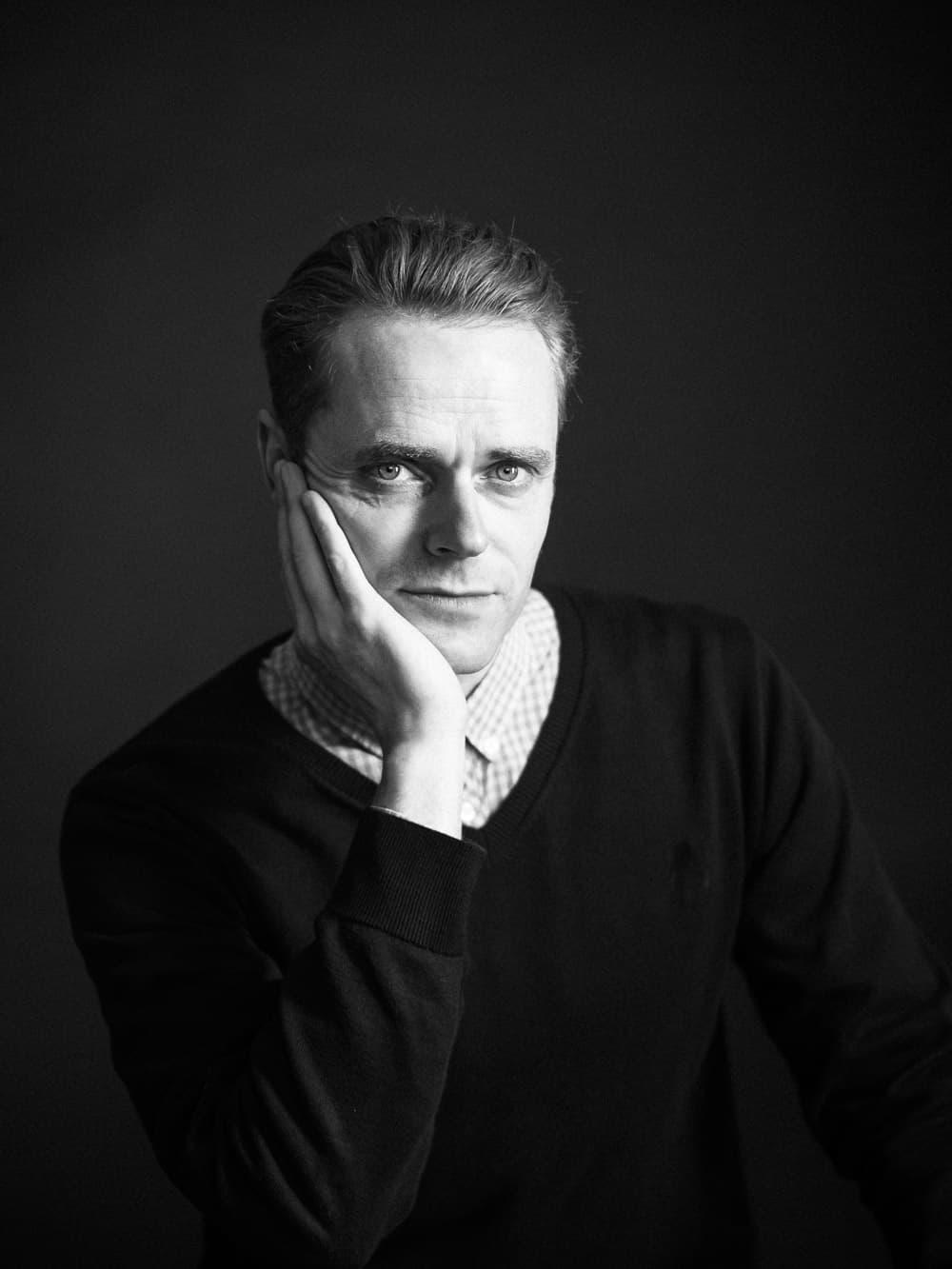 Porträt Christoph H.