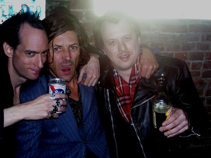 Skeleton Boy, Kristian Brenchley & Brian Hooper
