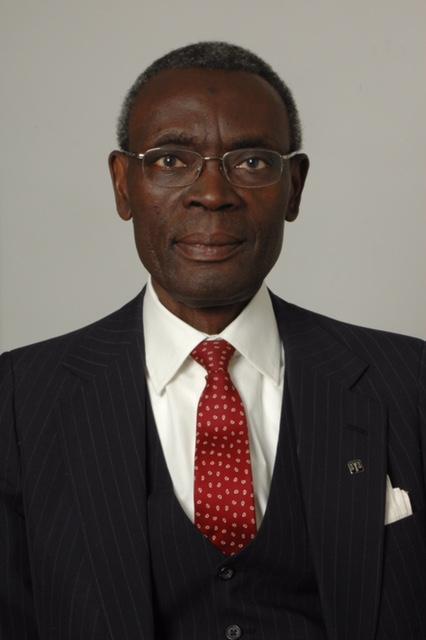 Judge Daniel Nsereko - Photo.JPG