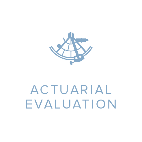 actuarial evaluation