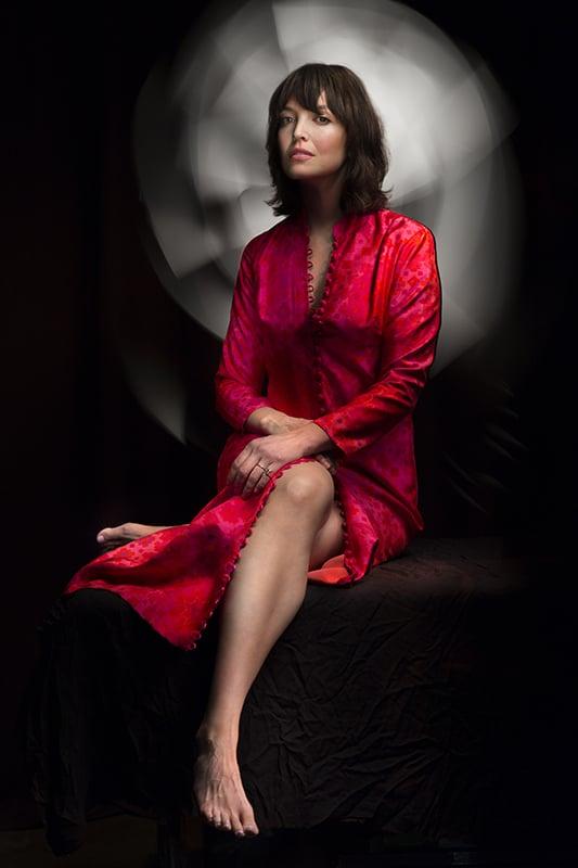 Sofia Lacin