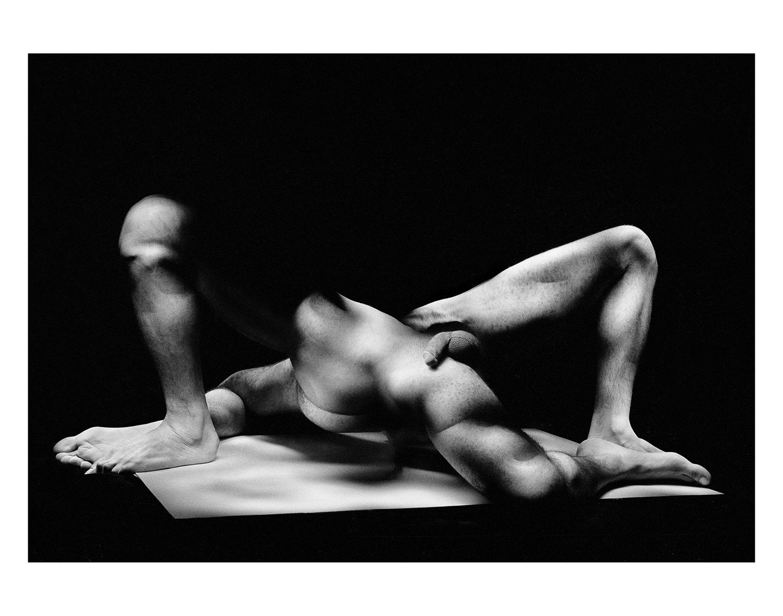 borboletta - Jesse Vasquez, 1998