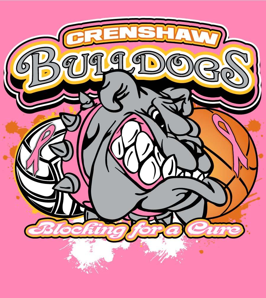 Crenshaw Bulldogs