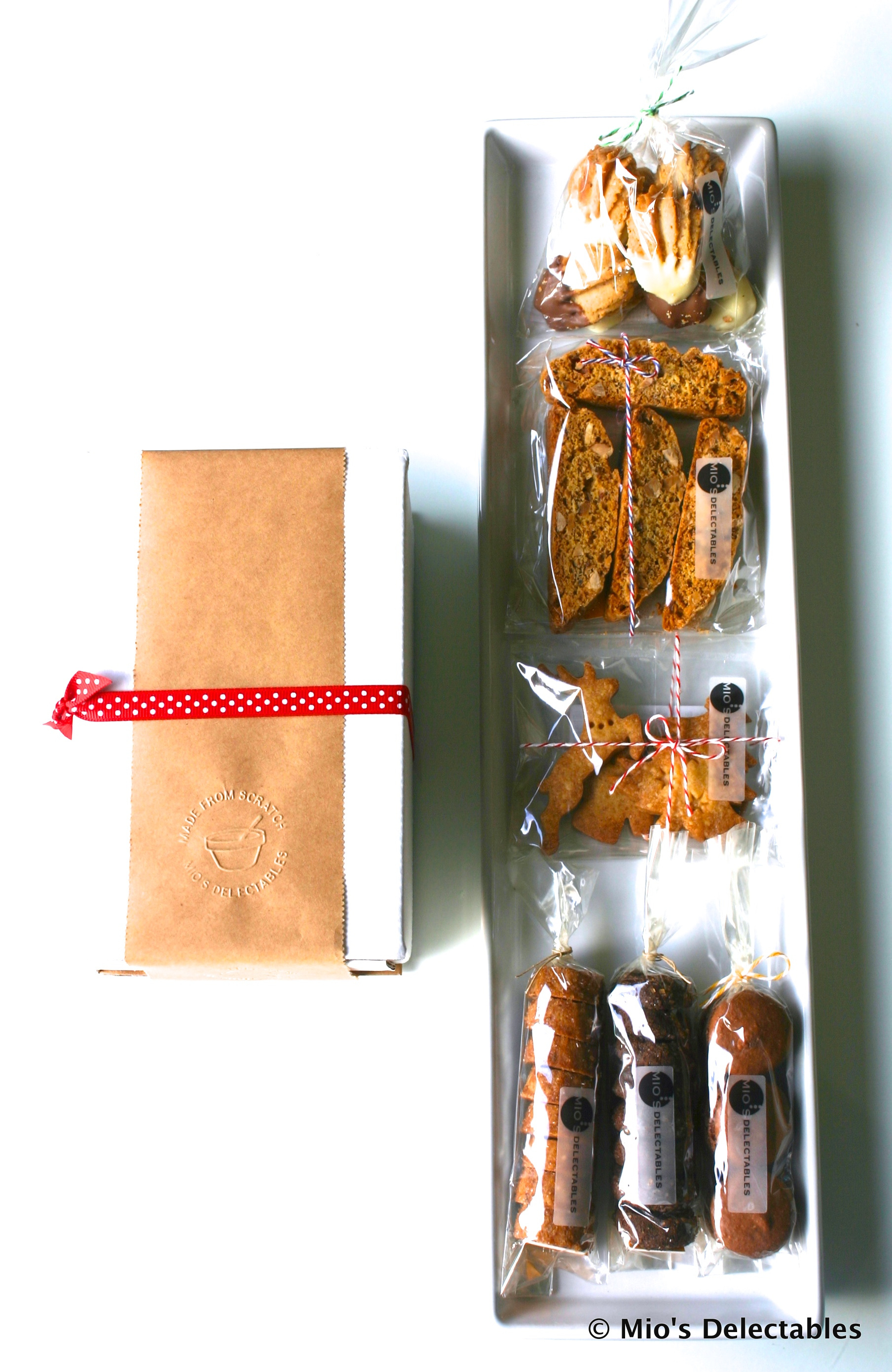 1) Small Gift Box $18.50