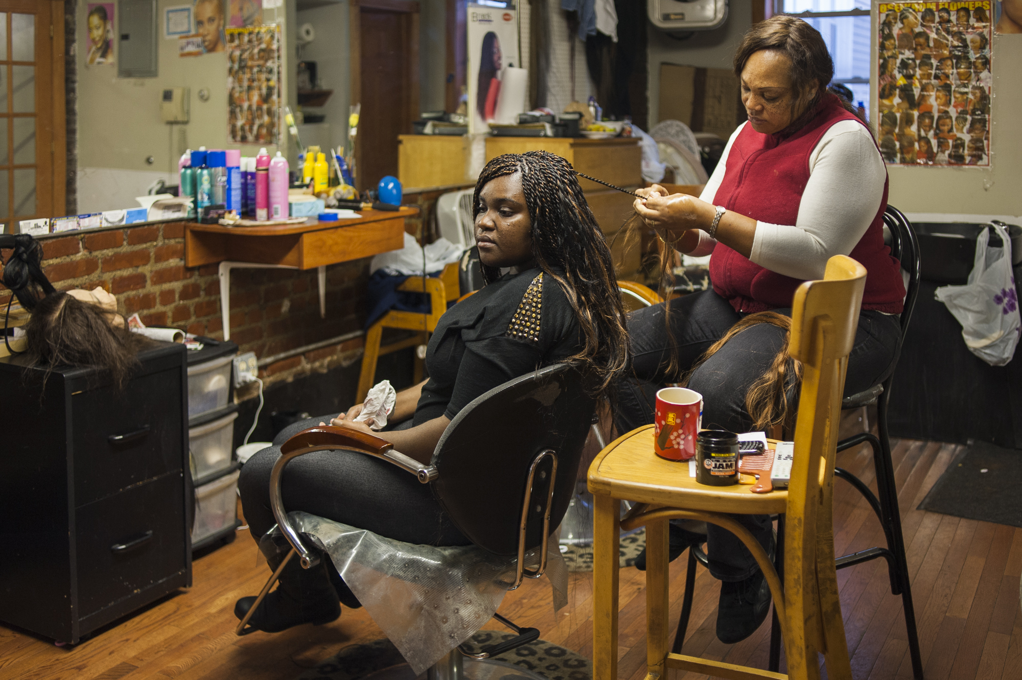 2013_Jacobia Dahm_Braiding in the Bronx-2.jpg