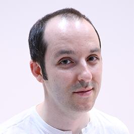 Vince Peterson, ECMC Artistic Director