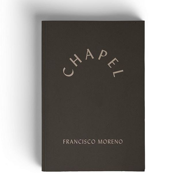 "*RESERVE YOUR COPY* We are thrilled about the release of the catalogue which will have beautiful reproductions of Francisco Moreno's ""Chapel"" and a thoughtful essay by Dr. Benjamin Lima. It will be released in conjunction with a reception and artist talk on Thursday May 10th 5:30-7:30. We are doing a limited print run - please email or call the gallery to reserve a copy. info@erincluley.com or 214-760-1155. @morencisco #chapel #catalogue design by: @travislamothe photography by: @eldiablito essay by: @limabenjamin"