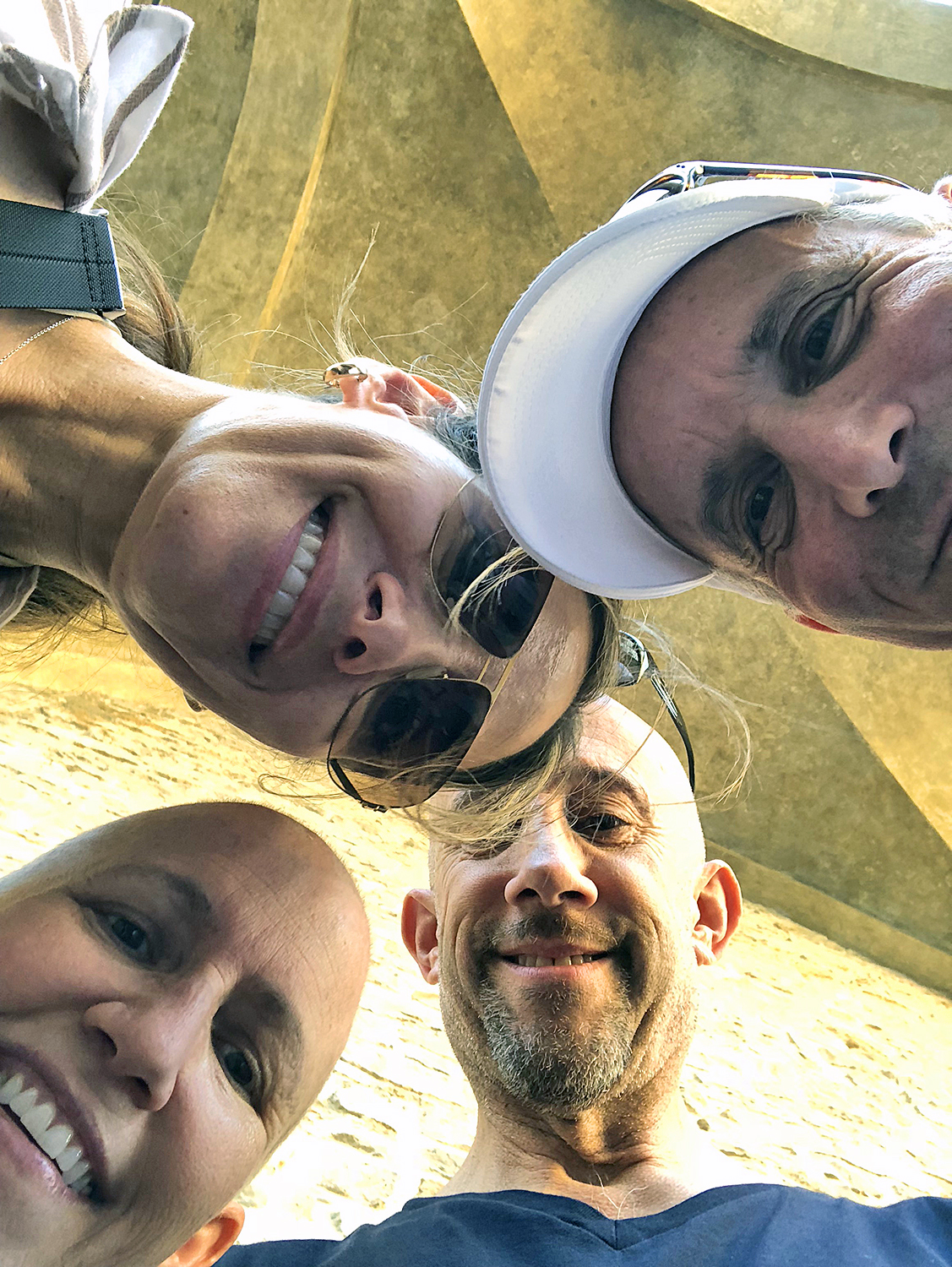 2018 ITALY_firenze_ted_lisa_sara_dave_museum ceiling.jpg