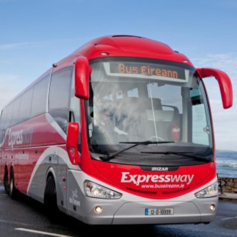 Bus Éireann -