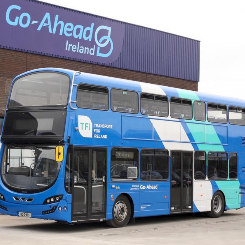 Go-Ahead Ireland -