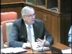 MBTA Advisory Bd. Exec. Dir. Paul Regan, 04-23-15