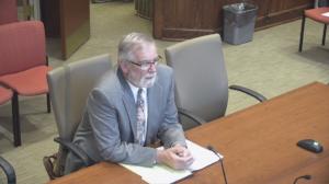 Paul Regan, MBTA Adv. Bd. Exec Dir., 06-22-17