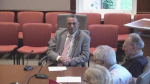 Representative Ken Gordon, 07-27-17