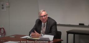 Paul Regan, Executive Director, MBTA Advisory Board