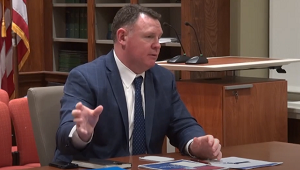 John C. Beatty, Executive Director, Military Asset and Security Strategy Task Force