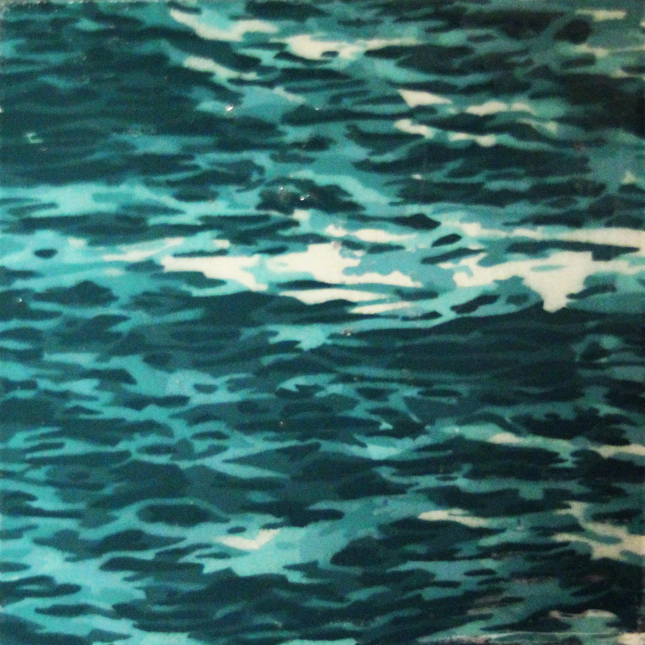 Water Study 4 (Artist Print)
