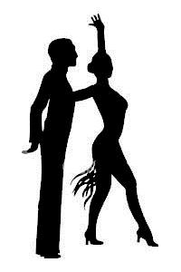 latin dance choreographer